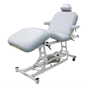 Custom Craftworks Classic Series Hands Free Deluxe Electric Table-Electric Massage Table-Optimate