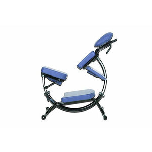 Pisces Pro Dolphin II Massage Chair-Portable Massage Table-Optimate