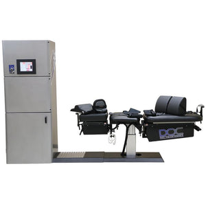 Pivotal Health Solutions DOC Decompression Table (Tower Version)-Treatment Table-Optimate