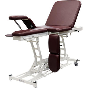 Pivotal Health Solutions Leg & Shoulder Therapy (LAST) Table-Treatment Table-Optimate