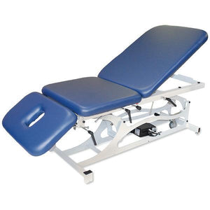 Pivotal Health Solutions THERA-P Electric Treatment Table - 3-Section (PT1103)-Treatment Table-Optimate