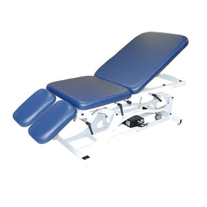 Pivotal Health Solutions THERA-P Electric Treatment Table - 4-Section (PT1104)-Treatment Table-Optimate
