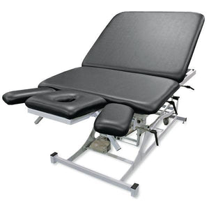 Pivotal Health Solutions THERA-P Electric Treatment Table - 5-Section (PT1105)-Treatment Table-Optimate
