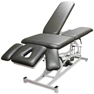 Pivotal Health Solutions THERA-P Electric Treatment Table - 6-Section (PT1106)-Treatment Table-Optimate
