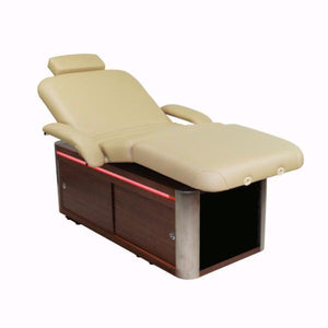 Touch America Atlas Contempo-Treatment Table-Optimate