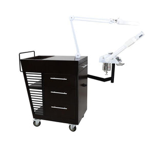 Touch America Concierge Service Cart-Room Accessories-Optimate