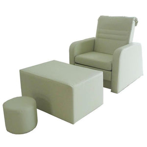 Touch America Destiny / Harmony Pedicure Chair-Pedi-Lounge-Optimate