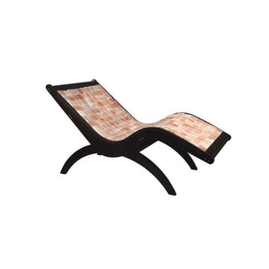 Touch America Flex-Block Salt Lounger-Halotherapy-Optimate