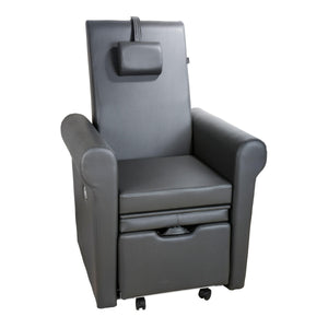 USA Salon & Spa Lumina (4200)-Pedicure Chair-Optimate