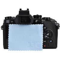 JJC GSP-RX100M3 Tempered 9H Optical Glass Screen Protector for Sony DSC-RX1, RX1R, RX1R II, RX100, RX100 II, RX100 III, RX100 IV, RX100V, RX100 VI