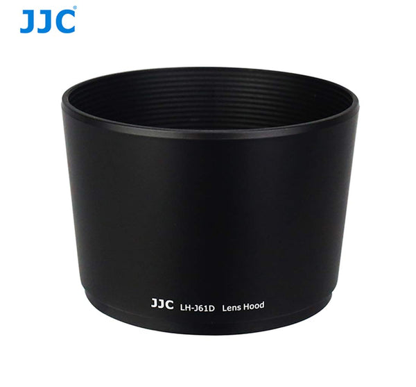 JJC Lens Hood for OLYMPUS ZUIKO ED 40-150mm 4.0-5.6 /M.ZUIKO ED 40-150mm 4.0-5.6 R, replaces LH-61D