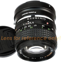 Fotasy Minolta MD Lens to Canon EOS R Adapter,Minolta MD Mount to EOS R Mount Adapter, MD to EOS R, fits Minolta MD/MC Rokkor Lens & Canon EOS R Full Frame Mirrorless Camera, EOS R/EOS RP