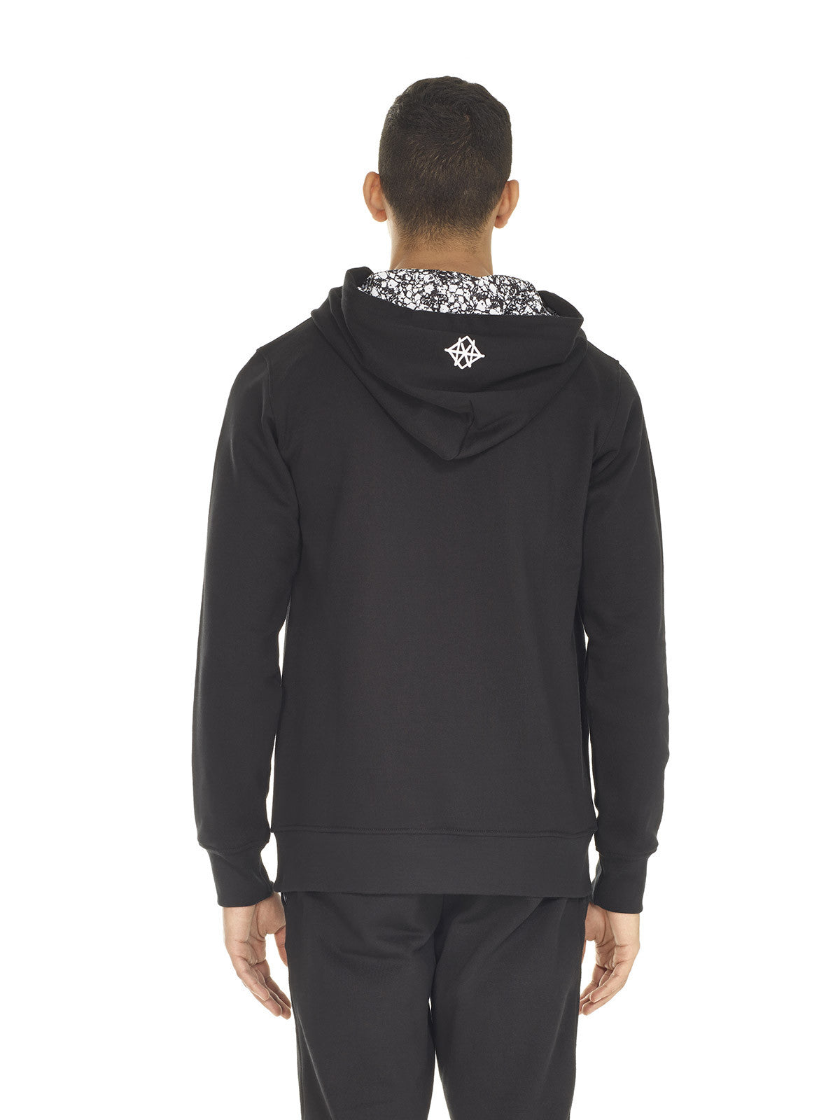 CHMPGN CLASSIQUE HOODIE