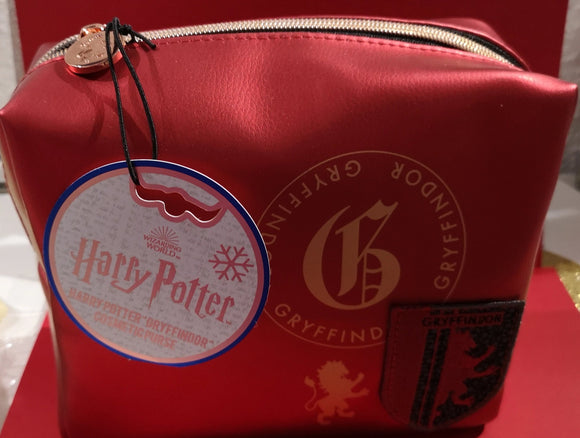 Harry Potter Kosmetiktasche