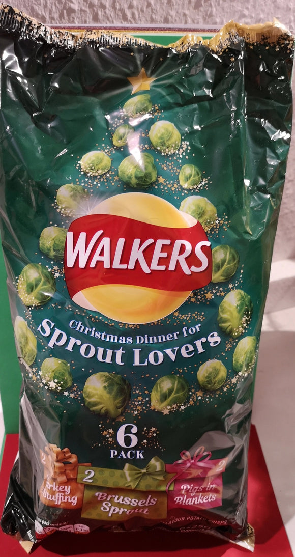 SALE !!!!!  Walkers Crisps Limited Edition