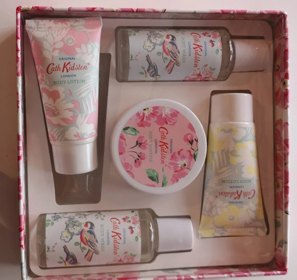Cath Kidston Beauty Geschenkset - British Moments