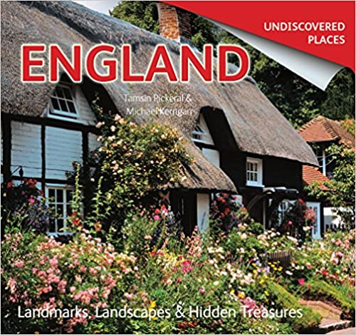 Buch ( englischsprachig, gebraucht) England: Landmarks, Landscapes and Hidden Treasures - British Moments