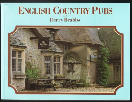 Buch ( englischsprachig, gebraucht) English Country Pubs by Derry Brabbs - British Moments