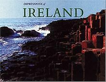 Buch (Englischsprachig, gebraucht ) Impressions of Ireland (World Travel Guides), - British Moments
