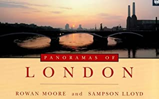 Buch ( englisch sprachig, gebraucht) Panoramas of London. Bildband - British Moments