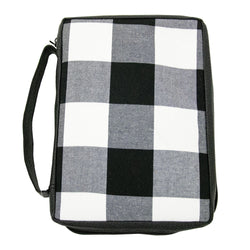 Buffalo Check Bible Carrier