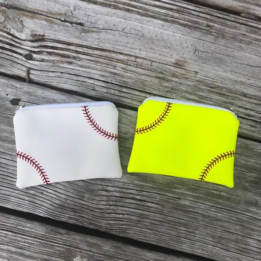 Zumer Sport Coin Purse