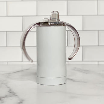 Double Walled Tumbler with handled Lid