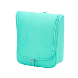 Solid Colors Hanging Cosmetic Case