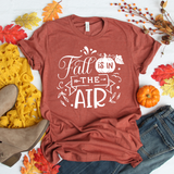 Fall is in the Air Tee