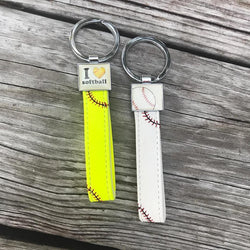 Zumer Sports Keychain