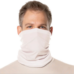 Large Vapor Face Gaiter