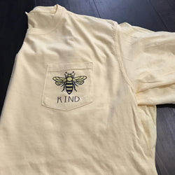 Be Kind Pocket Tee