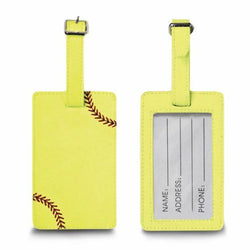 Zumer Sports Sports Luggage Tag