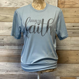 Spread the Faith Tee