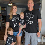 Wild and One Tee