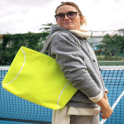 Zumer Sports Tennis Tote