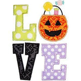 Trick or Treat LOVE