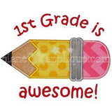 Grade is Awesome! Tee