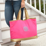 Monogrammed Cabana Collection