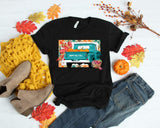 Happy Fall Y'all Tee