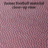 Zumer Sport Football Cosmetic Bag