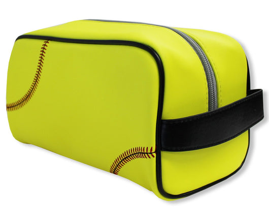 Zumer Sport Softball Cosmetic Bag