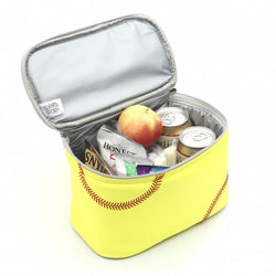 Zumer Sports Softball Lunchbox