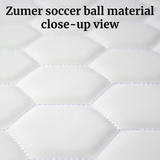 Zumer Sports Soccer Lunchbox