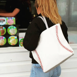 Zumer Sports Baseball Tote