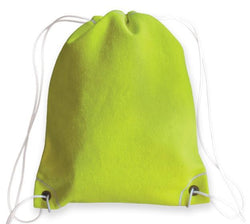 Zumer Sports Tennis Drawstring Bag