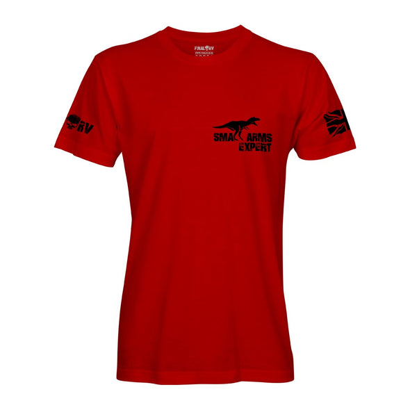 Small Arms Expert T-Shirt