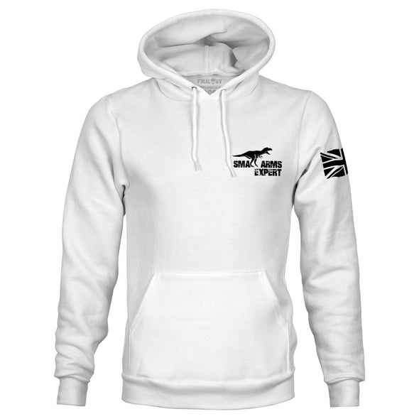 Small Arms Expert Pullover Hoodie