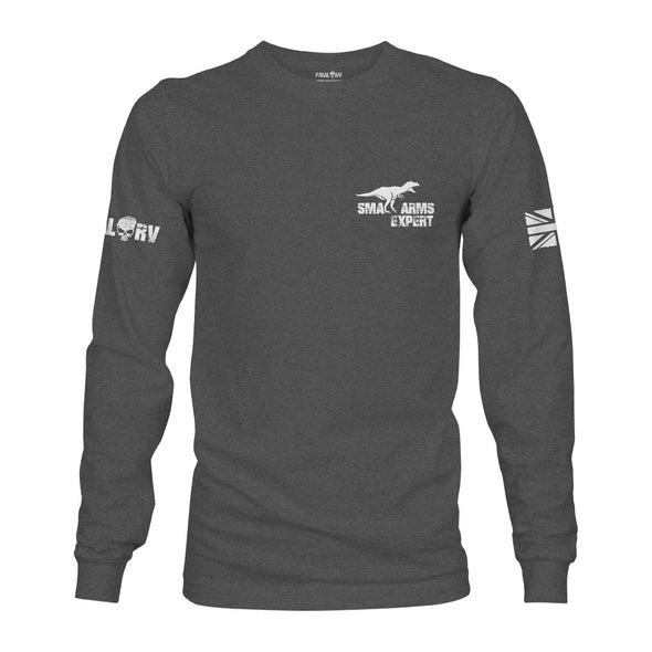 Small Arms Expert Long Sleeve T-Shirt