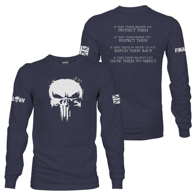 Praesidium Long Sleeve T-Shirt